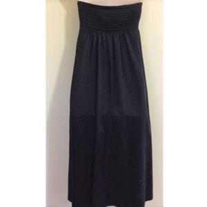 Banana Republic Dresses - Banana Republic 100% Silk  Dress Size 4